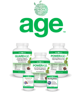 PowerAge Nutritional Supplement