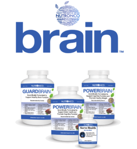 Nutritional Supplement Brain