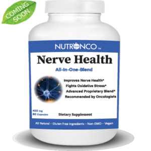 nervehealth Dietary Supplement