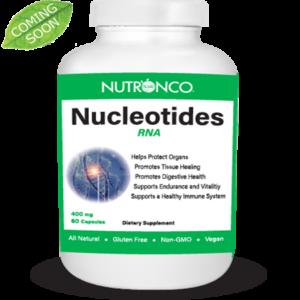 nucleotides for Organs