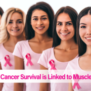 Breast cancer and Muscle mass