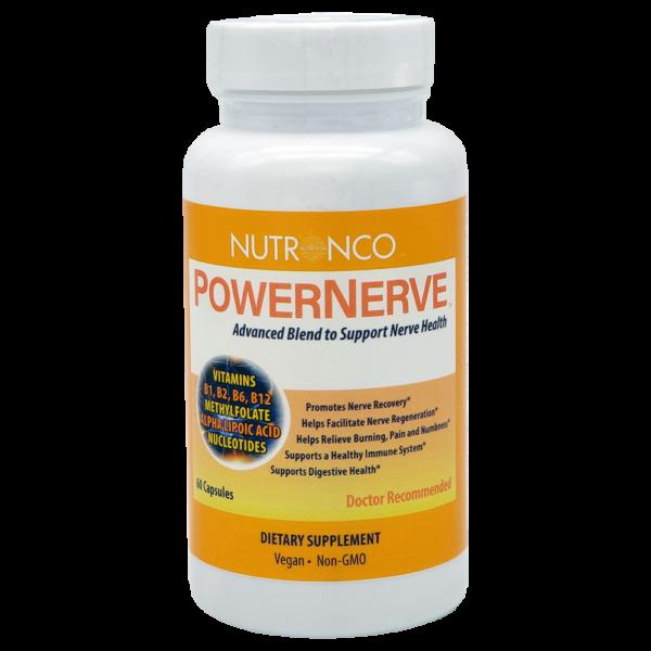 Regenerate nerve healing